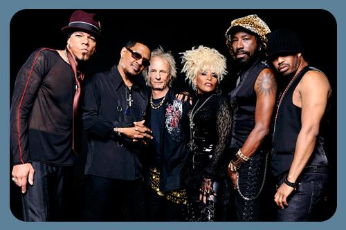 Mothers Finest Live in Nieder-Olm 001